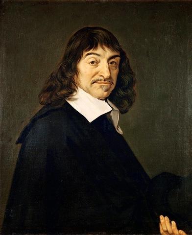 René Descartes  (Referente eje#1)