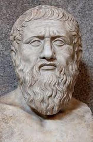 Platón (Referente Eje #1)