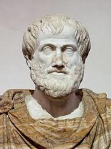 Aristóteles (Referente Eje #1)