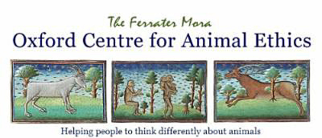 Oxford Centre for Animal Ethics (Centro de Ética Animal de Oxford)
