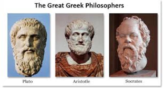 Siglo V a.c.