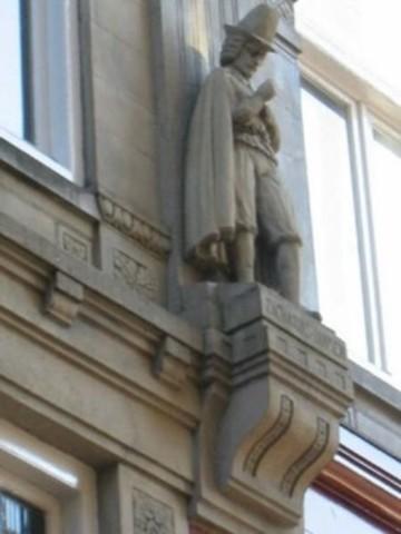 Zaccharias Janssen (1587-1638) y Han Janssen (1534-1592),