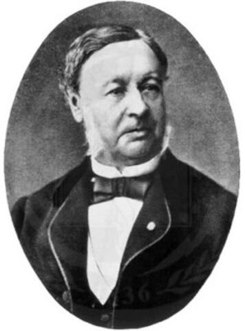 Henri Dutrochet en 1824, Johannes Peter Muller 1835 y Pierre Jean Francois Turpin en 1826