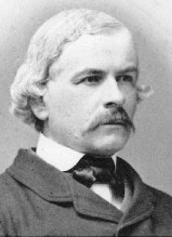 Rudolf Von Kolliker (1817-1905)