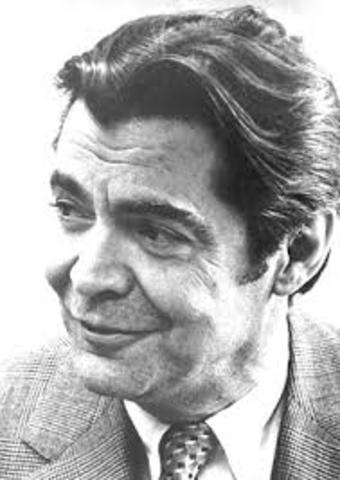 George Emila Palade (1912-2008)