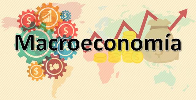 evolución de la macroeconomia