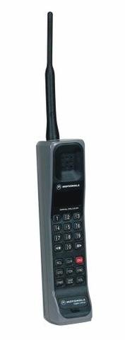 Motorola Internacional 3200