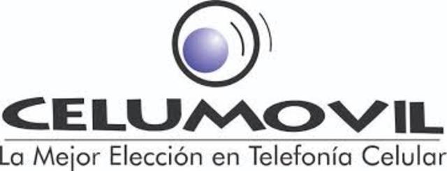 Servicio celular Colombia