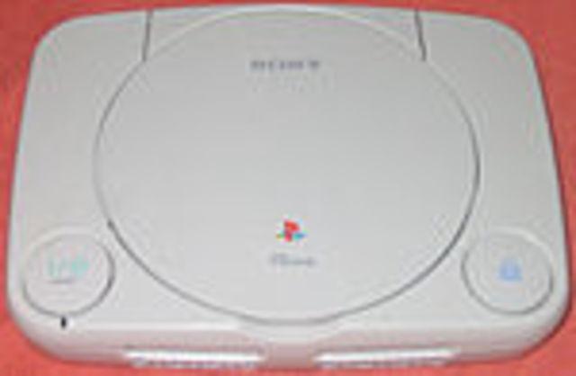 La Sony PlayStation