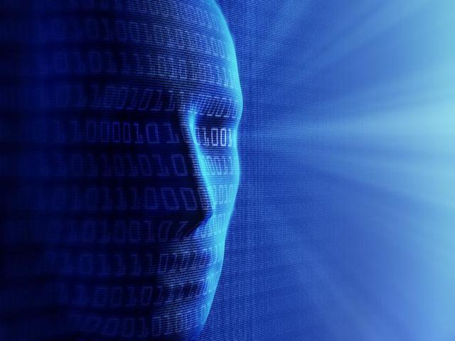 Sistema de reconocimiento facial en 3D