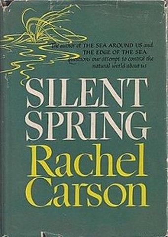 Silent Spring/Rachel Carson