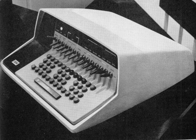 IBM 610