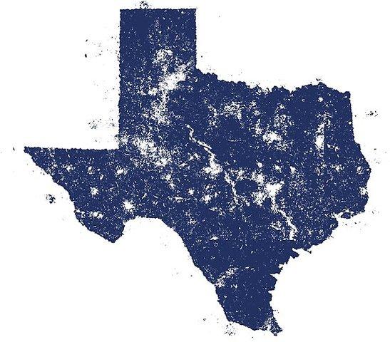 Adiós a texas...