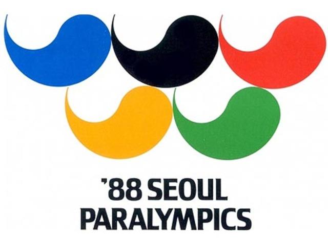 Juegos Paralímpicos de Seúl