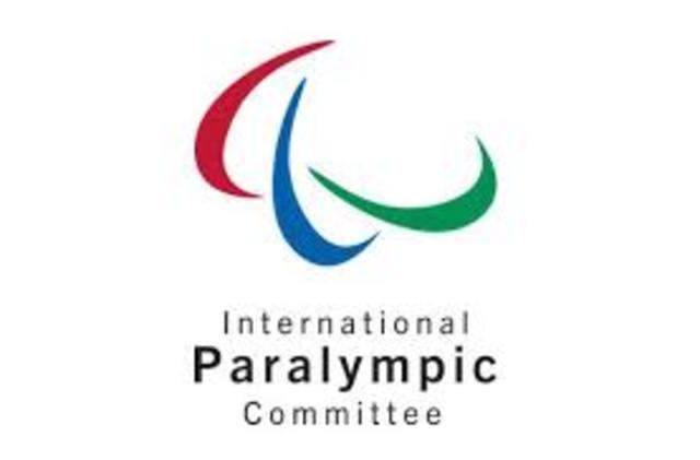 Comité Paralímpico Internacional (Düsseldorf)