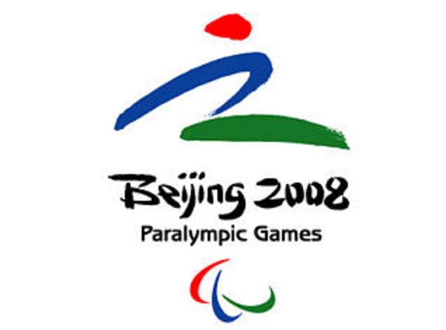 Juegos Paralímpicos de Pekín