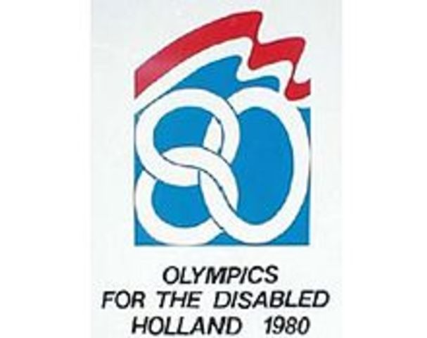 Juegos Paralímpicos de Arnhem