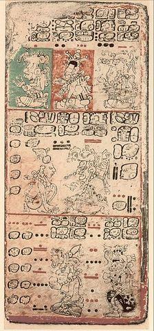 Código prehispánico