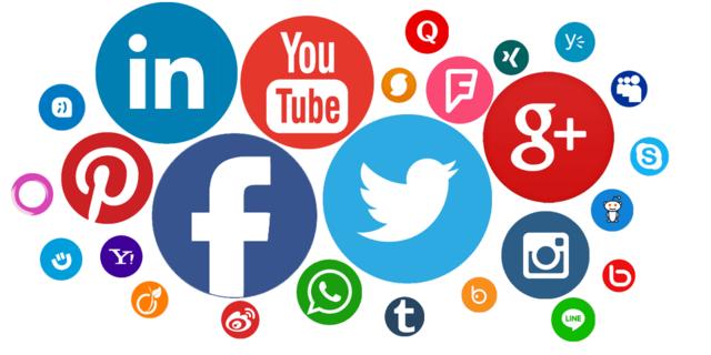 Facebook, Myspace, Twitter, etc. 2002 redes sociales