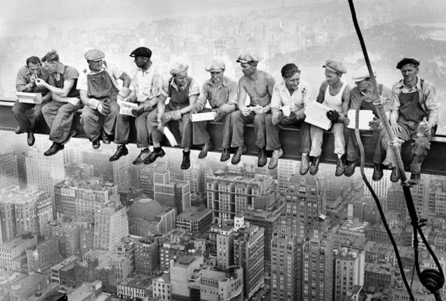 Se empieza a desarrollar un esquema en materia de accidentes de trabajo.