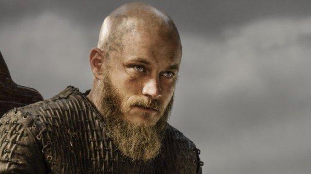 Vikings (Início)