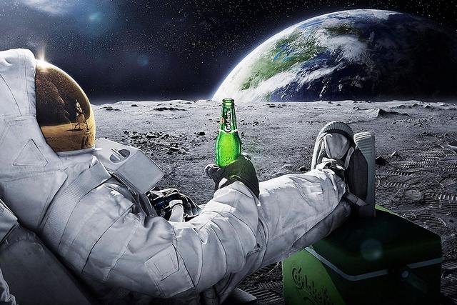 Homem na Lua (Apolo 11)