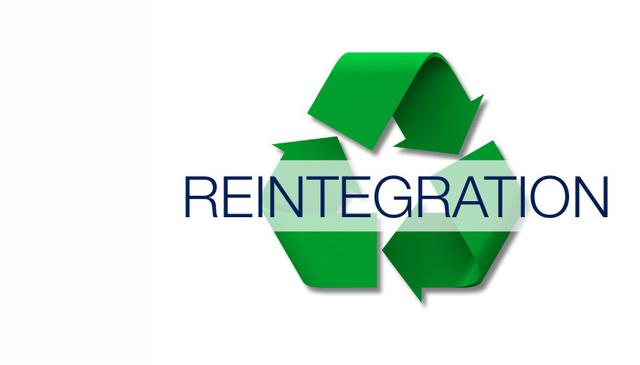 Mar-Apr: Phase 4—Reid's Reintegration Process