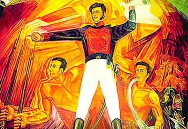 Vicente Guerrero continúa la resistencia