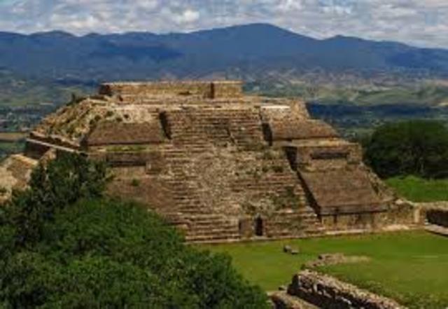 Zapotecas (preclásico)