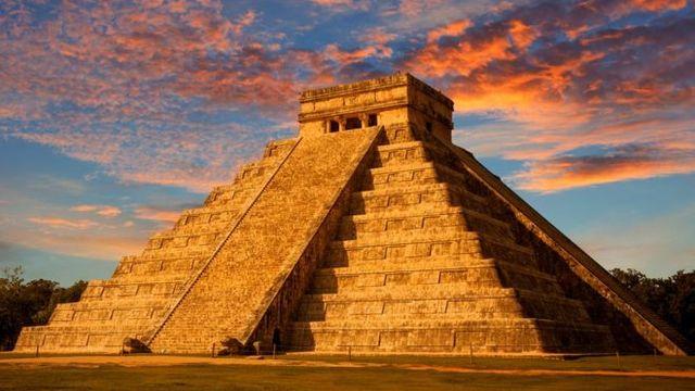 Cultura Maya (Clásico)