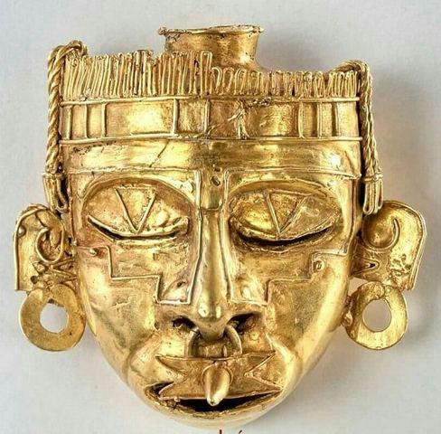 Cultura Mixteca (Posclásico)