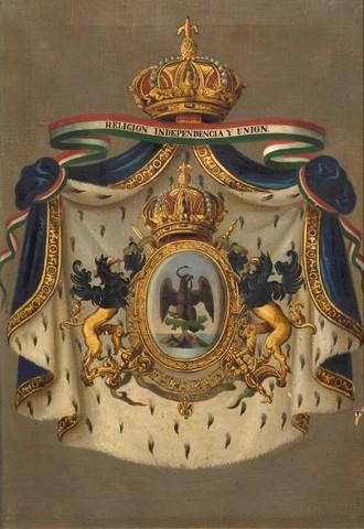 Segundo imperio mexicano