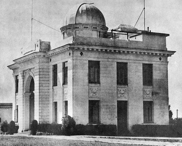 Observatorio Meteorológico Nacional