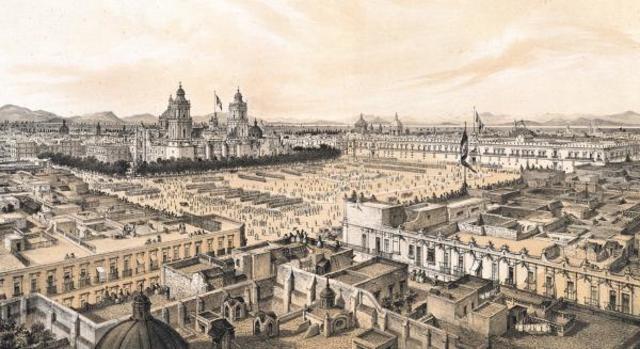México-Tenochtitlán cambia su nombre a Ciudad de México