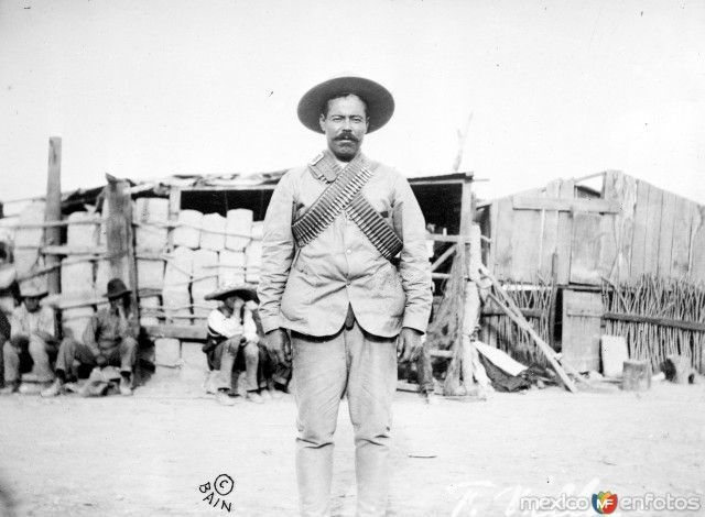 Toma de Ciudad Juárez