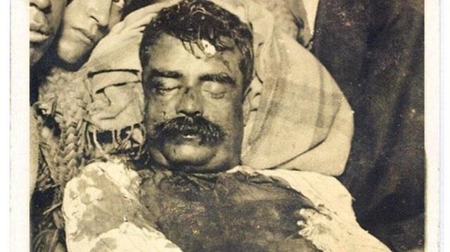 Asesinato de Emiliano Zapato