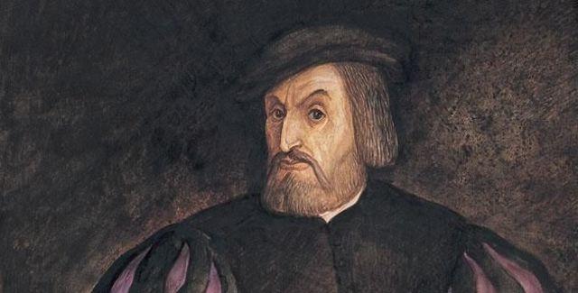 Muerte de Hernán Cortés