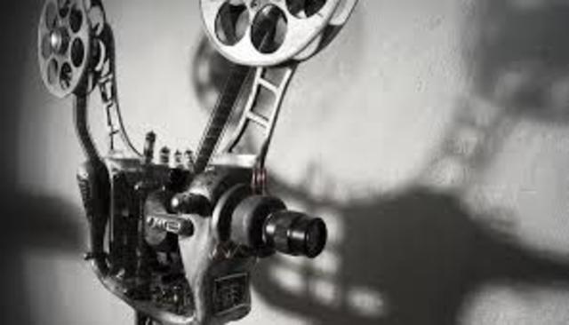 El cine llega a México