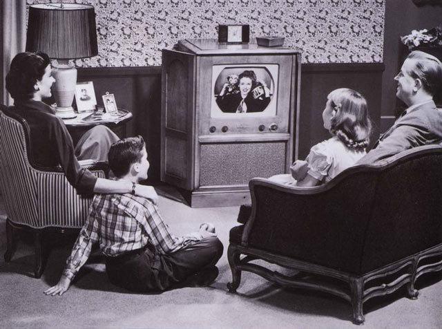 Surge la publicidad en TV