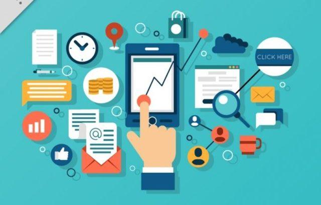 Se incorpora el marketing digital