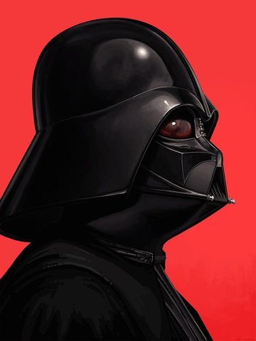 19 BBY Becomes The Darth Vader we all know