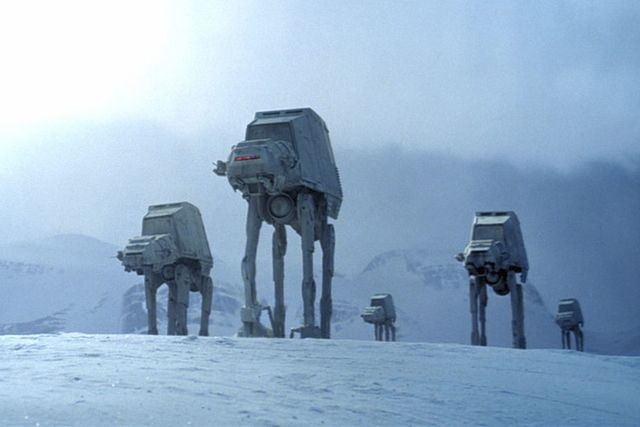 3 ABY Battle of HOTH