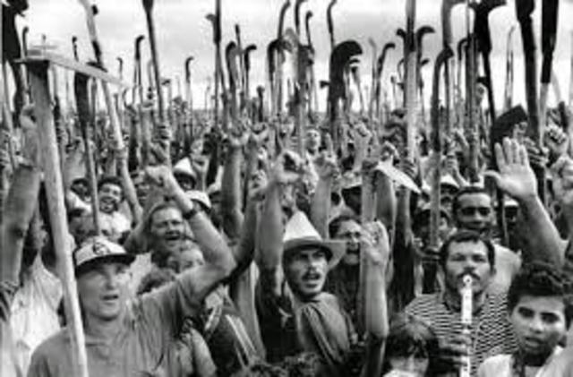 CONFEDERACIÓN NACIONAL DE TRABAJADORES