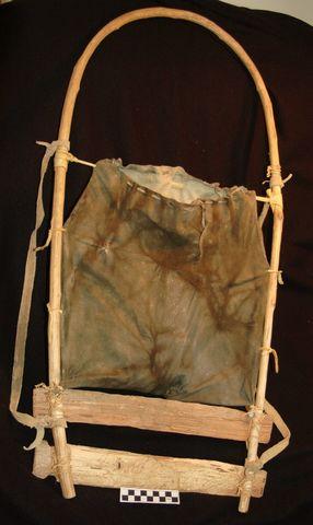 La Primera Mochila (3000 BC)