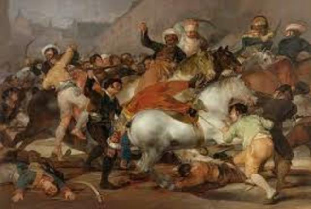 Ciriaco de Llano e Iturbide derrotan a Morelos en Puruarán.