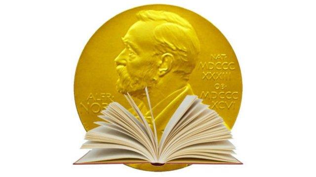 José Echegaray gana el premio Nobel de literatura
