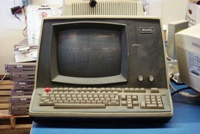 Criação do computador