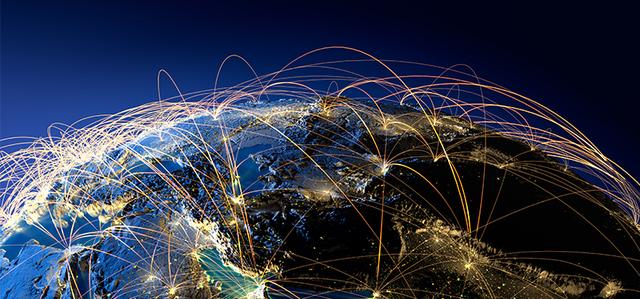 Criação da Internet