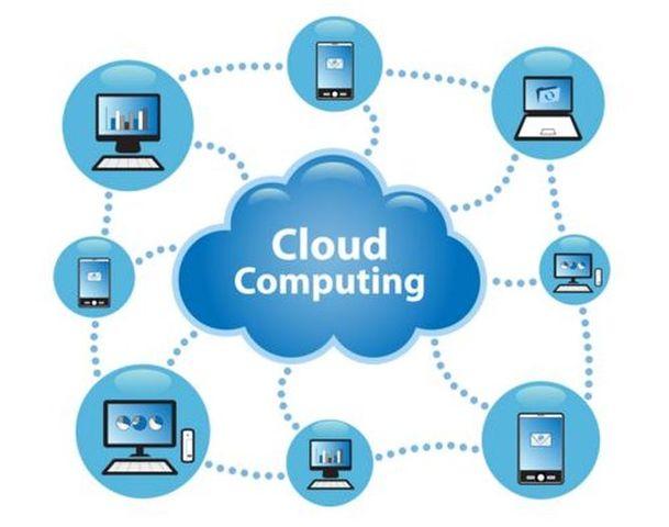 Se populariza el Internet en la Nube