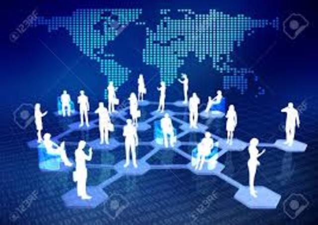 Personas con acceso a internet para 2018
